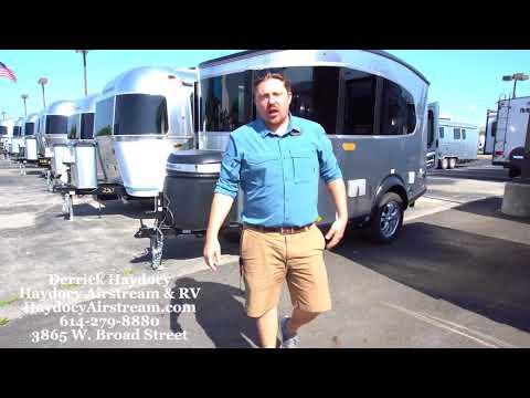 Lightweight Travel Trailers | Haydocy Airstream & RV