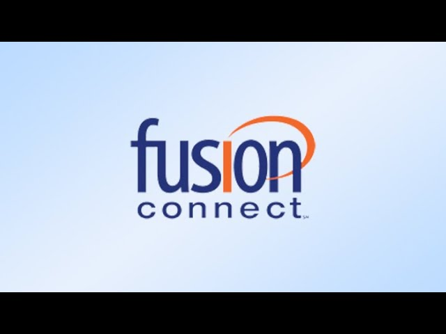 Fusion Connect on CV TV