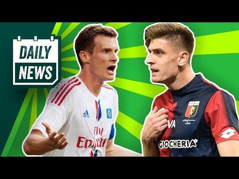 Schalke blitzt auf Stürmersuche bei Juventus ab