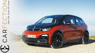 BMW i3s: Electric Hot Hatch? - Carfection