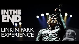 NSE-IN THE END-LINKIN PARK EXPERIENCE-Viper Room-Hollywood-NEAL SHELTON ENTERTAINMENT
