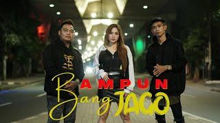 Download AMPUN BANG JAGO - DARA FU x TIAN STORM & EVER SLKR