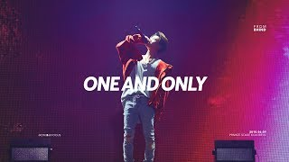 180609 PRIVATE STAGE KOLORFUL 솔로무대 ONE AND ONLY 돗대 (iKON B.I focus)