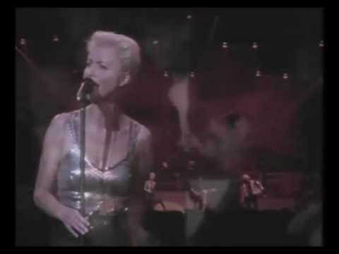 Roxette - El Dia Del Amor Fan