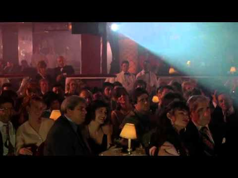 LOVELY SONG from goodfellas movie (pretend you don't see her)