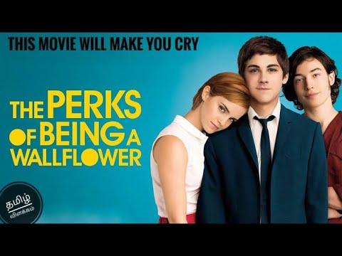 Download the perks of being a wallflower tamildubbed | explained in tamil | flimy boy tamil | தமிழ் விளக்கம்