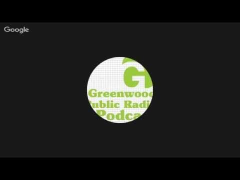 Greenwood Public Radio Live