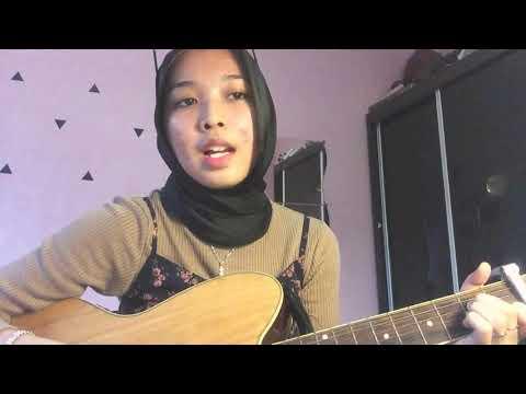 Sufian Suhaimi - Di Matamu (short cover)