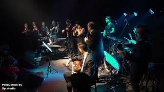 Mariana Papamakariou-Stavros Pazarentsis ''Ah psichi mou''    Live Mylos Club Thessaloniki