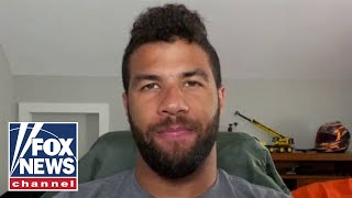 Bubba Wallace defends handling of garage noose on 'Watters' World'