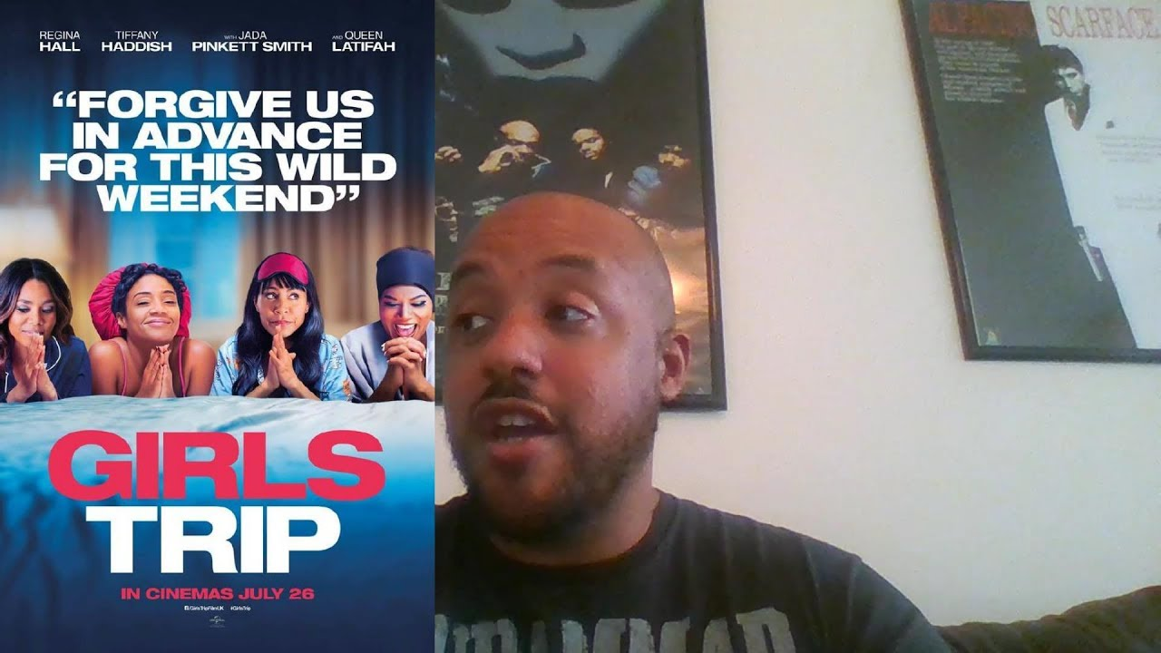 Download GIRL'S TRIP MOVIE REVIEW
