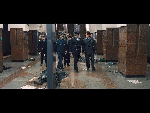 ПРЕМЬЕРА ФИЛЬМА НА КАНАЛЕ 2018! ТОП ФИЛЬМ ОТ РОССИИ! МЕТРО. Русский фильм
