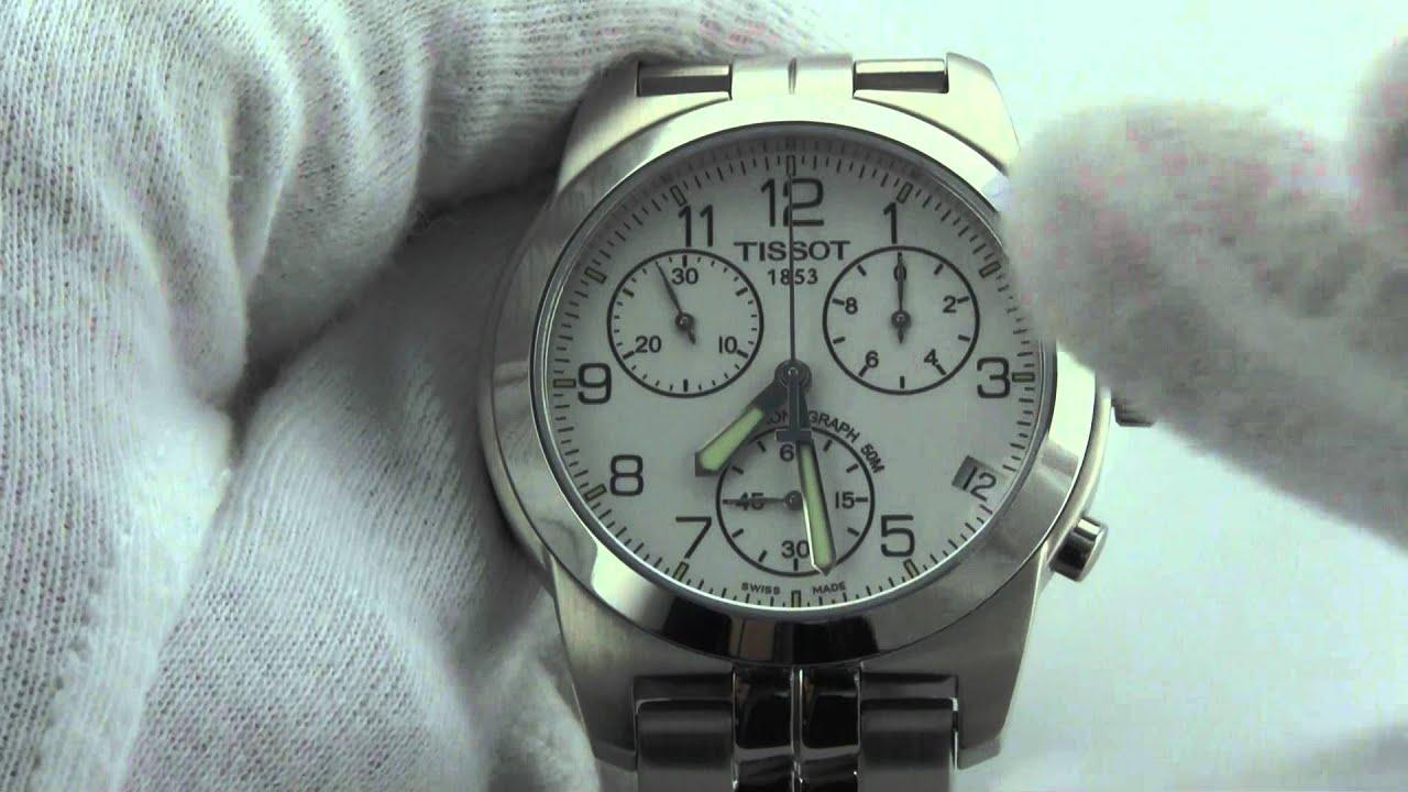 Настройка кварцевых часов с хронографом