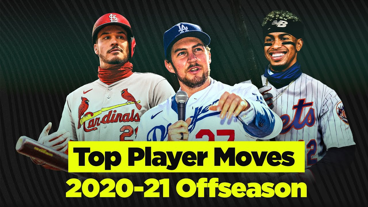 Download Biggest Player Moves of the MLB Offseason! (New faces in new places! ft. Lindor, Arenado, Bauer)