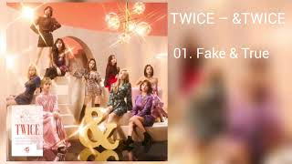 [DOWNLOAD LINK] TWICE - &TWICE [JAPANESE] (MP3)