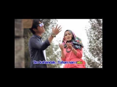 Lagu Minang Terbaru - Sajarah Cinto & Cinto Pasinggahan - Gusti Feat Maydia