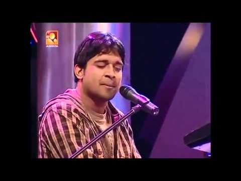 Stephen Devassy Singing Above All Crucified!