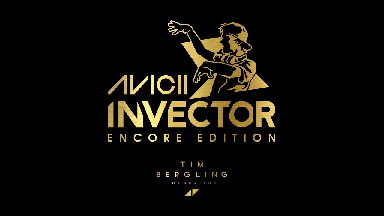 AVICII Invector Encore Edition | Nintendo Switch Trailer | Pre-order Now in eShop ◢  ◤