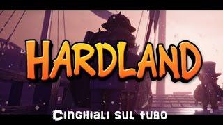 Hardland gameplay ita - Prime impressioni