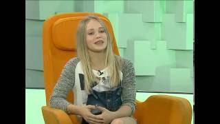 Большое интервью гимнастки Ангелины Мельниковой в Воронеже