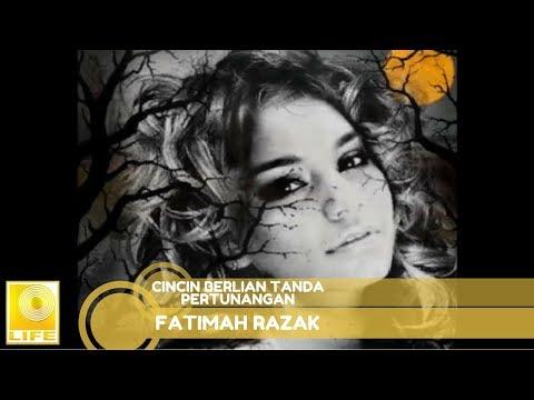 Fatimah Razak - Cincin Berlian Tanda Pertunangan (Official Audio)