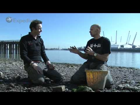 Mudlarking on the Thames in London: An Expedia People Shaped Travel Video