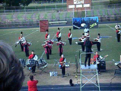 Westover Christian Academy Band