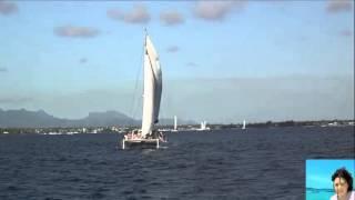 Ile Maurice Croisiere Catamaran