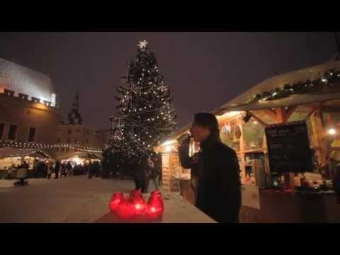 visitestonia.com - Christmas Time in Tallinn