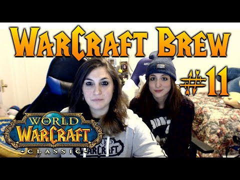 Classic WoW Chat, TBC In The Future? Thoughts On 8.3 Patch Notes (Warcraft Brew #11)