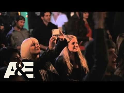 Crazy Hearts: Nashville: Meet Heather Byrd   A&E