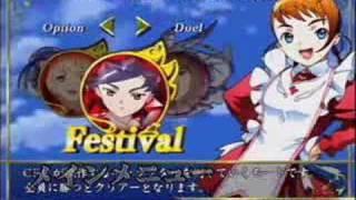 舞-乙HiME PS2 乙女舞鬪史!