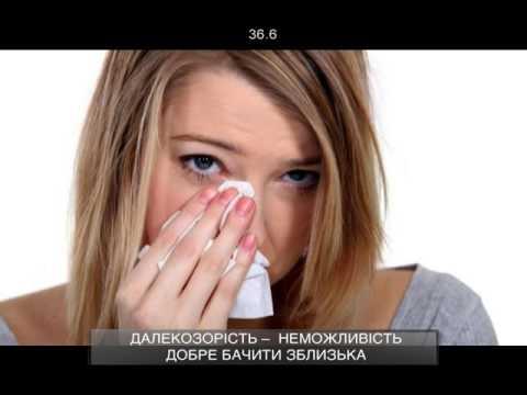 36.6. Дальнозоркость: причины возникновения и лечение - YouTube