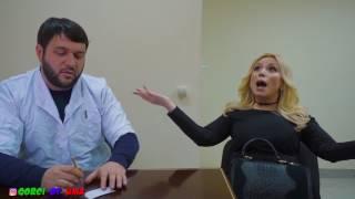 """Горцы От Ума"": реклама КП ""Лебедево-Life"""