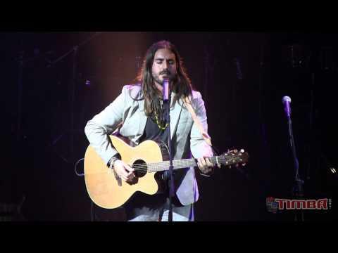 "Andrés Suárez - ""Benijo"" (LIVE Madrid 2012)"