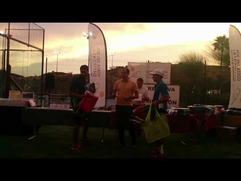 Gran Torneo de Pádel Mancomunidad de Municipios Costa del Sol Occidental
