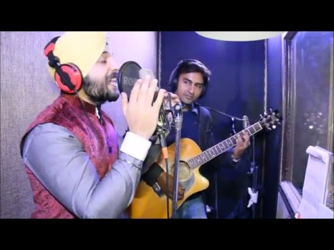 Supna | Amrinder Gill | Cover By Rasmit