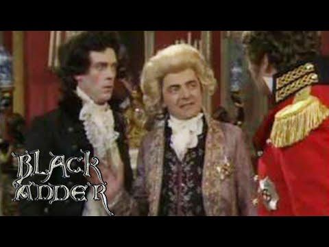 Prince Blackadder - Blackadder - BBC