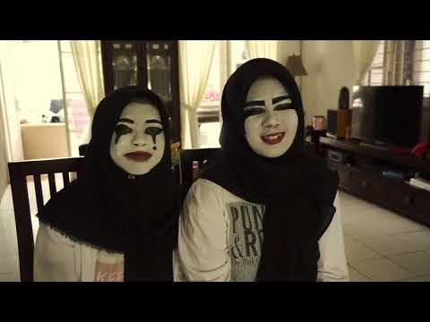 #Pantomim810 - Seni Budaya - Kelompok 6 - SMPN 11 Kota Tangerang Selatan - Azab Seorang Maling