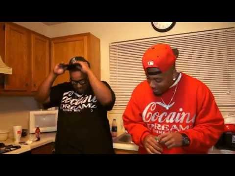 Paper Montana Trapping & Rapping Official Music Video feat shaky shawn & Yung Flashy