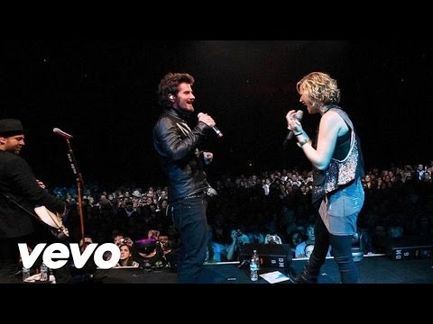 Matt Nathanson - Run (Live) ft. Sugarland