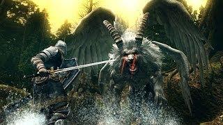 Dark Souls: Prepare to Die Edition - Test-Video zur PC-Umsetzung