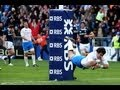 RBS 6 Nations Classic Matches: Italy v Scotland 2010