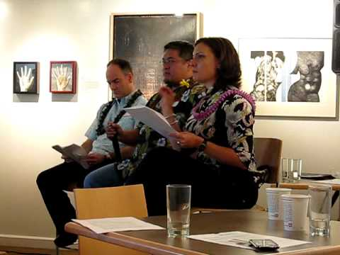 Barbra Pleadwell: How Hawaii Nonprofits Use New Media