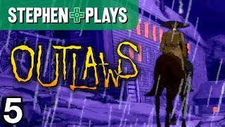 Outlaws 5 True Grit