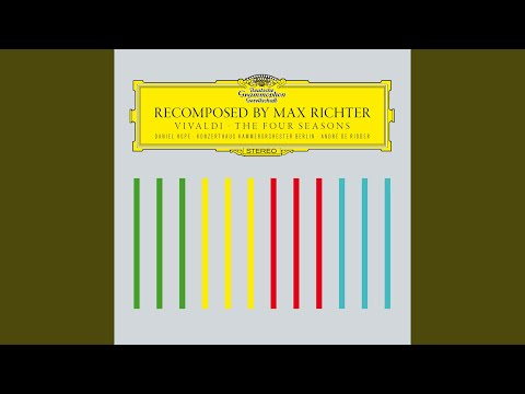 Richter: Recomposed By Max Richter: Vivaldi, The Four Seasons - Autumn 2