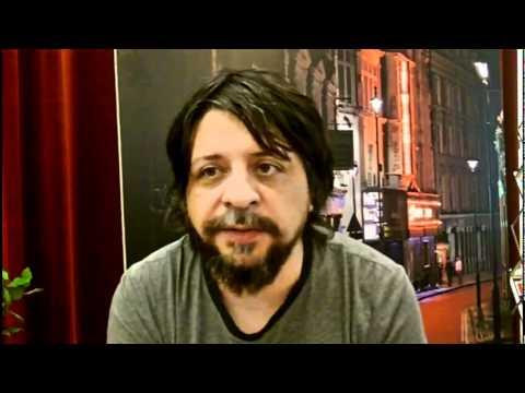 Gustavo Taretto habla  de 'Medianeras'