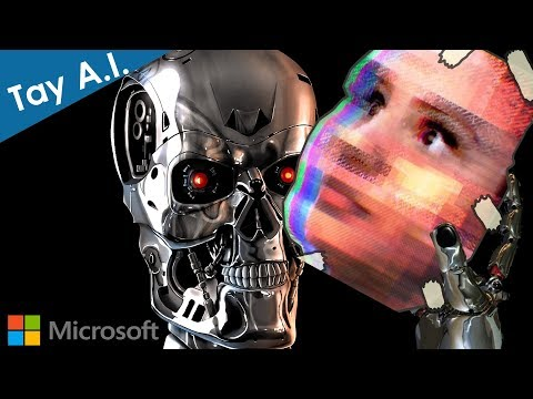 Tay A.I.   The People's Chatbot