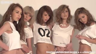 5/7(火)発売BLENDA2013年6月号の表紙は吉田夏海、中野唯花、長谷川唯、...