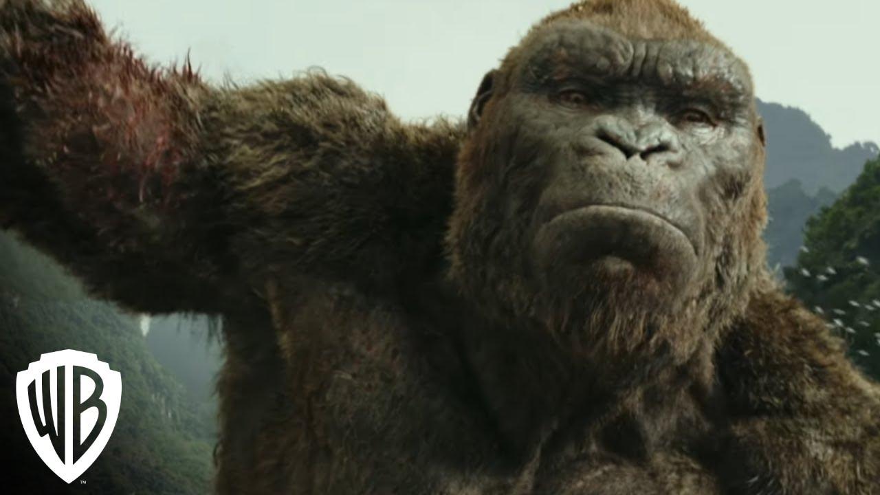 Download Kong: Skull Island | MONARCH - Declassified-Kong: Creating a King | Warner Bros. Entertainment